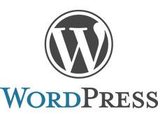 Made by Wordpress