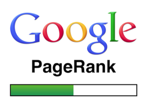 Pagerank gxg