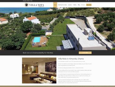 Villa-Nota