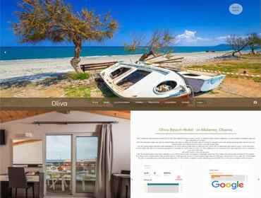Oliva-Hotel